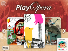 1 Play Opera